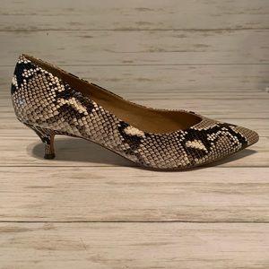 Vionic Heels